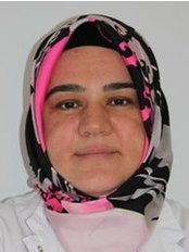Dr. Sema PAKSOY - Zahnärztin - Dentaydın - İstanbul Aydın Üniversitesi