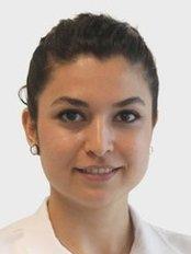 Dr. Zeynep SÜZER -  - Dentaydın - İstanbul Aydın Üniversitesi