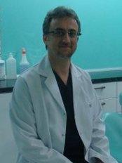 Piril Dent Implant Merkezi - İzzettin Çalışlar Cad. No: 54 / 4, Bahçelievler / İstanbul,  0