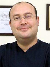 Dr Ahmet Eral - Dentist at Halil Uyar Diş Kliniği