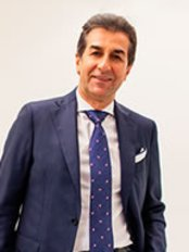 Dr Erhan Aydinlar - Chief Executive at Implant Clinic Istanbul