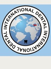 International Dental Oral and Dental Health Services - İnönü Cd. No:1 D:129, Istanbul, 34295,