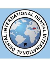 International Dental Oral and Dental Health Services - İnönü Cd. No:1 D:129, Istanbul, 34295,  0