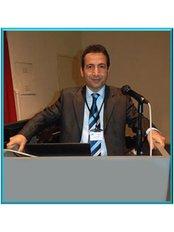 Dr Kemal UGURLU - Surgeon at ISOM Tip Merkezi - Dental Clinic