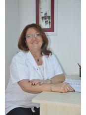 Mrs Nermin ACIKSOZ - Physiotherapist at ISOM Tip Merkezi - Dental Clinic