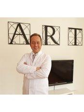 Mr Mustafa Sabri Sencan - Oral Surgeon at CAPA Cerrahi Estetik Dental Clinic