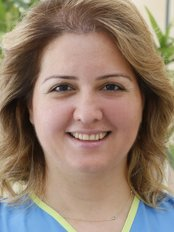 Dr. Bulk Tunes Gocek - Zahnärztin - Clidenta