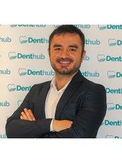 Mr Denizcan  Ozturk - International Patient Coordinator at Denthub