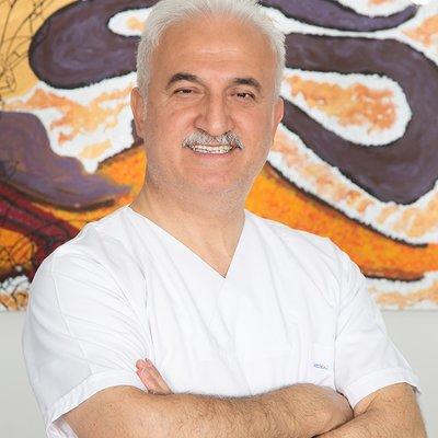 Dr. Ahmet Unal