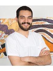 About Serdar Ünal -  - Istanbul Dentestetik