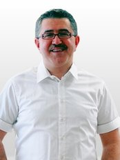 Dr Zafer Kazak - Dentist at Medicadent Oral and Dental Health Policlinic - Istanbul