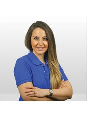 Dr Zeynep Lale Caliskan - Dentist at Medicadent Oral and Dental Health Policlinic - Istanbul