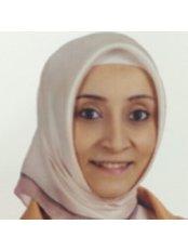 Dr Fatma Akdag -  at Kartal Duru Ağız Diş Sağlığı Polikliniği