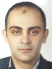 Dr Harun Demirhan - Dentist at Kartal Duru Ağız Diş Sağlığı Polikliniği