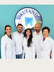Okutan Dental Clinics - Halkali merkez mah. Karakol sok. No:1 D:3 halkali, Kucukcekmece, Istanbul, 34303,