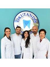 Okutan Dental Clinics - Halkali merkez mah. Karakol sok. No:1 D:3 halkali, Kucukcekmece, Istanbul, 34303,  0