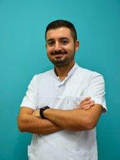 Dr Serhan Okutan - Orthodontist at Okutan Dental Clinics