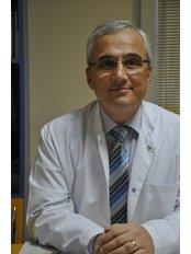 Dr Ergun ACIKSOZ - Doctor at ISOM Tip Merkezi - Dental Clinic