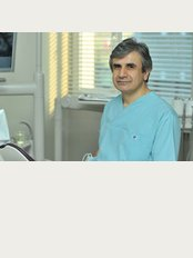 Katiboğlu Dental and Implant Clinic - Prof Bulent Katiboglu