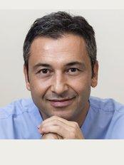 Saip Denizoglu Dental Clinic - Zeytinoğlu cad. Arzu2 ap. 4/15, Etiler, Beşiktaş, 34335,