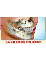 Oral and Maxillofacial Surgeon Consultation - Dentakademi Oral & Dental Healthcare Centre