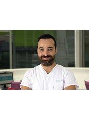 Dr Emrah  İpek - Dentist at Dentakademi Oral & Dental Healthcare Centre