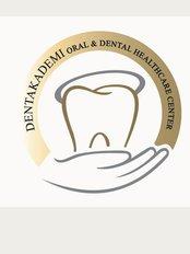 Dentakademi Oral & Dental Healthcare Centre - Bağlarbaşı Mahallesi Atatürk Caddesi No:122 Maltepe, İstanbul, Maltepe, 34844,