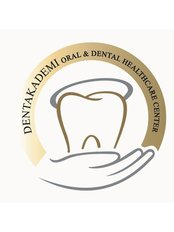 Dentakademi Oral & Dental Healthcare Centre - Bağlarbaşı Mahallesi Atatürk Caddesi No:122 Maltepe, İstanbul, Maltepe, 34844,  0