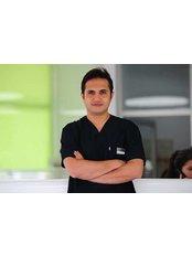 Dr Göker  Taşkınsu - Dentist at Dentakademi Oral & Dental Healthcare Centre