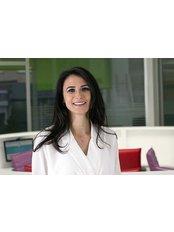 Dr Pınar  Türkoğlu - Dentist at Dentakademi Oral & Dental Healthcare Centre