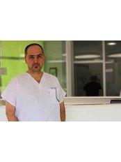 Dr Akkan Akkaya - Dentist at Dentakademi Oral & Dental Healthcare Centre