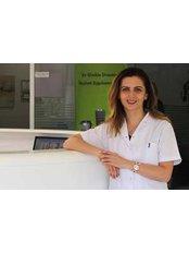 Dr Neslihan Tınastepe - Dentist at Dentakademi Oral & Dental Healthcare Centre