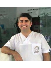 Dr Hikmet Eflatunoglu - Dentist at Dentakademi Oral & Dental Healthcare Centre