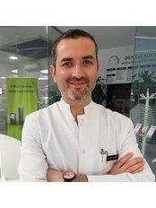 Prof Ahmet Ferhat Mısır - Dentist at Dentakademi Oral & Dental Healthcare Centre