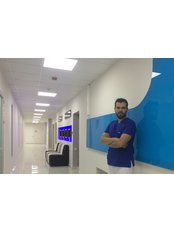 Vi̇en Dentaa Type Oat And Dental Health Center - DR.DT. HÜSEYIN UGUREL