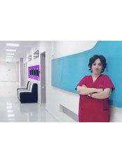 Ms Dr. Dt. Sani̇ye Çi̇çek Yanar - Dentist at Vi̇en Dentaa Type Oat And Dental Health Center