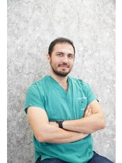 Dr Hasan Ekmekcioglu - Dentist at North Health Group