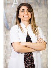 Dr Seyda Erzurumluoglu - Dentist at North Health Group