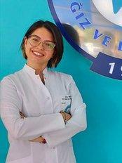 Dr. Serra Okutan - Zahnärztin - Okutan Zahnkliniken