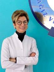 Dr. Nalan Okutan - Zahnärztin - Okutan Zahnkliniken