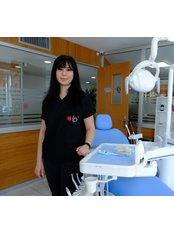 Dr Sibel Ağabeyoğlu - Dentist at Alpi Dent