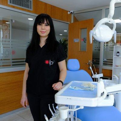 Dr Sibel Ağabeyoğlu