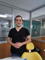 Dr Tamer Tezcan - Dentist at Alpi Dent