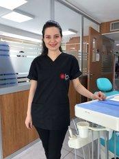 Dr Bushra  Uysal - Dentist at Alpi Dent