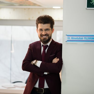 Dr Nimetullah Yildirim