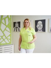Miss Sibel  Salur - GP Assistant at DentaVita Dental Clinique