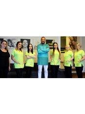 DentaVita Dental Clinique - Meserburnu cad. No:105 K:2 Sariyer, Istanbul, Sariyer, 34450,  0