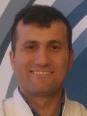 Dr Ferit Bayram -  at Septum Dent