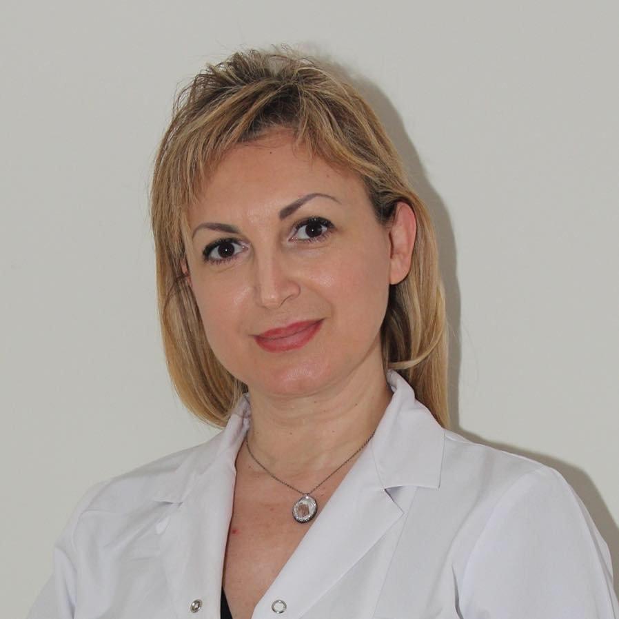 Sibel Tezil - Altunizade
