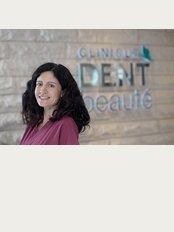 Clinique Dent Beaute - Dr. Verda Kastoryano